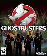 Okładka Ghostbusters (PC)