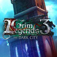 Okładka Grim Legends 3: The Dark City (PC)