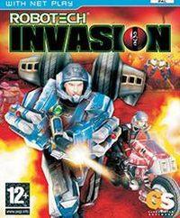Okładka Robotech: Invasion (XBOX)