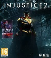 Game Box for Injustice 2 (PC)