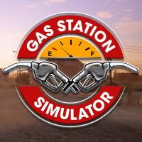 Okładka Gas Station Simulator (PC)