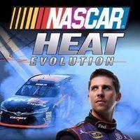 Okładka NASCAR Heat Evolution (XONE)