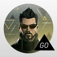 Game Box for Deus Ex GO (iOS)