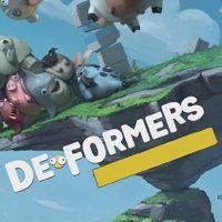 Okładka Deformers (PC)