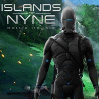 Game Box for Islands of Nyne: Battle Royale (PC)