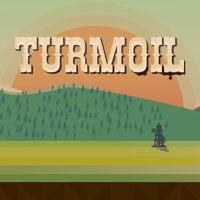 Game Box for Turmoil (PC)