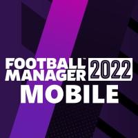 Okładka Football Manager Mobile 2022 (AND)