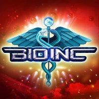 Okładka Bio Inc. Nemesis (AND)