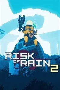Okładka Risk of Rain 2 (PC)