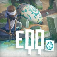 Game Box for EQQO (Switch)