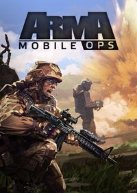 Okładka Arma Mobile Ops (iOS)