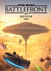 Okładka Star Wars: Battlefront - Bespin (PC)