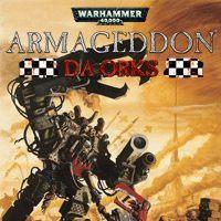 Game Box for Warhammer 40,000: Armageddon - Da Orks (PC)