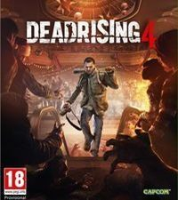 Game Box for Dead Rising 4 (XONE)