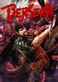 Game Box for Berserk and the Band of the Hawk (PC)