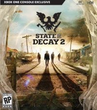 Game Box for State of Decay 2 (PC)