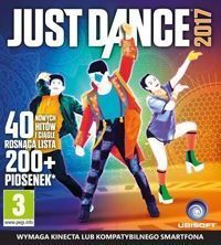 Game Box for Just Dance 2017 (PC)