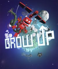 Okładka Grow Up (PC)