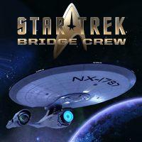 Okładka Star Trek: Bridge Crew (PC)
