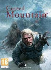 Okładka Cursed Mountain (PC)