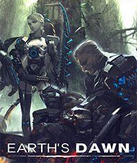 Okładka Earth's Dawn (PC)