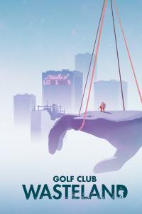 Golf Club: Wasteland (PC cover