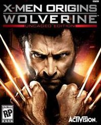 x men origins wolverine x360 ps3 wii nds ps2 psp pc
