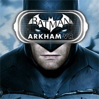 Game Box for Batman: Arkham VR (PC)