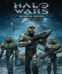 Okładka Halo Wars: Definitive Edition (PC)