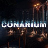 Game Box for Conarium (PC)