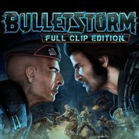 Game Box for Bulletstorm: Duke of Switch Edition (Switch)
