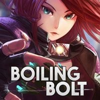 Game Box for Boiling Bolt (PS4)