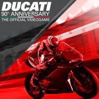 Game Box for DUCATI: 90th Anniversary - The Official Videogame (PC)