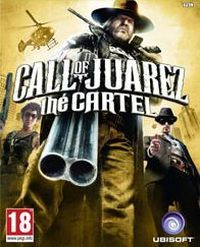 Okładka Call of Juarez: The Cartel (PC)
