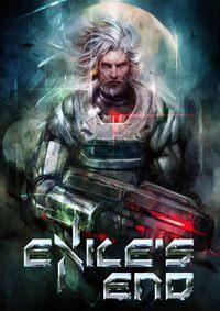 Okładka Exile's End (PSV)