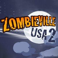 Okładka Zombieville USA 2 (iOS)