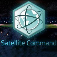 Okładka Satellite Command (AND)