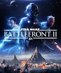 Game Box for Star Wars: Battlefront II (PC)