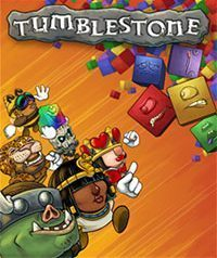 Game Box for Tumblestone (PS3)