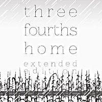 Game Box for Three Fourths Home (XONE)