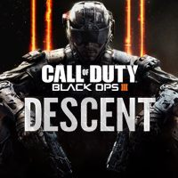 Okładka Call of Duty: Black Ops III - Descent (PC)