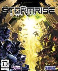 Okładka Stormrise (X360)