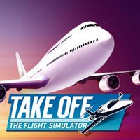 Game Box for Take Off: The Flight Simulator (AND)