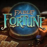 Game Box for Fable Fortune (PC)