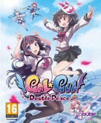 Okładka Gal*Gun: Double Peace (PS4)