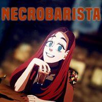 Okładka Necrobarista (Switch)
