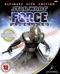 Okładka Star Wars: The Force Unleashed - Ultimate Sith Edition (PC)
