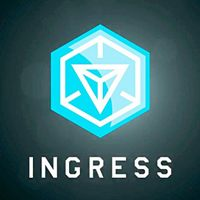 Okładka Ingress (iOS)