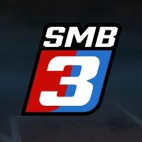 Okładka Super Mega Baseball 3 (PC)