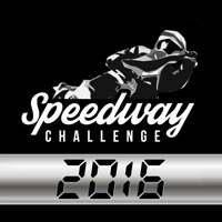 Okładka Speedway Challenge League (PC)